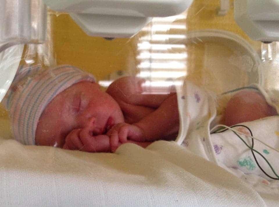 Kunstmatige baarmoeder vervangt couveuse voor prematuren