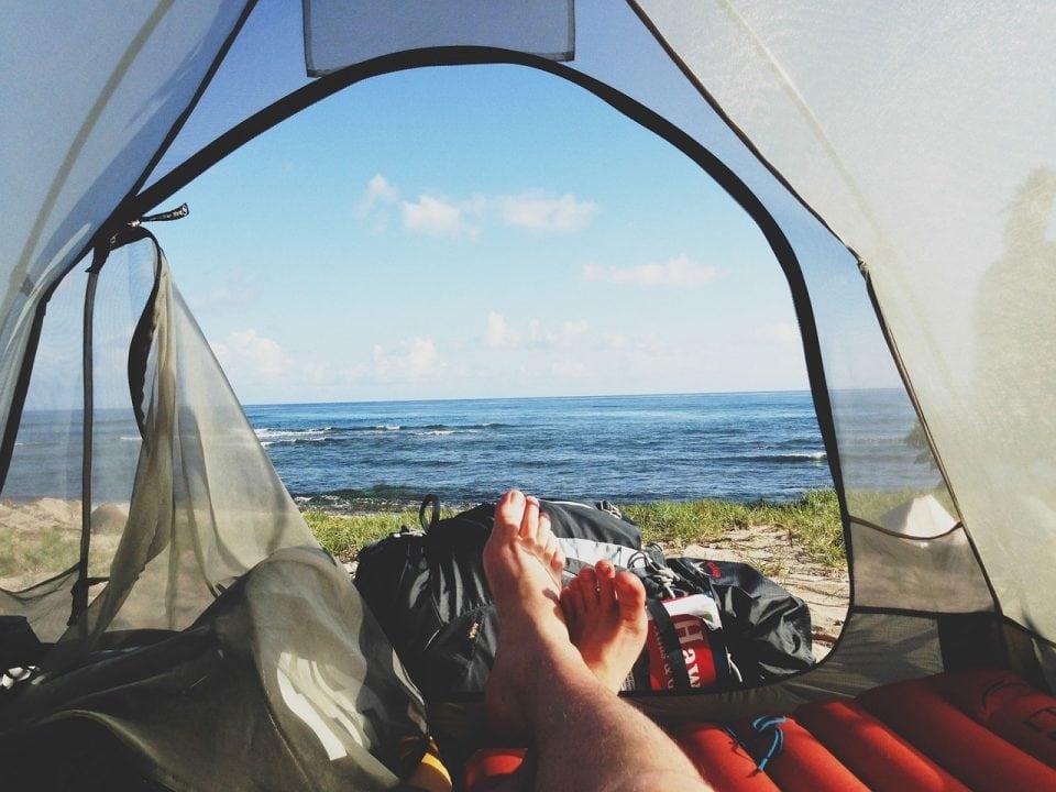 De mooiste campings bij het Gardameer