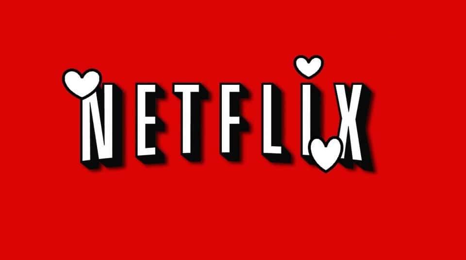 Waarom Netflix goed is voor je relatie