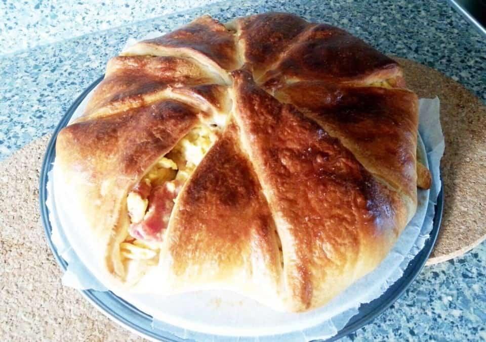 Ontbijttaart | Recept