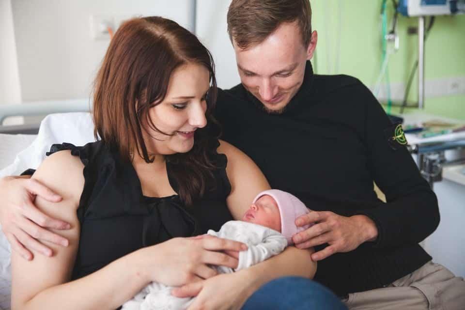Post Pregnancy Tag | Terugblik op de zwangerschap