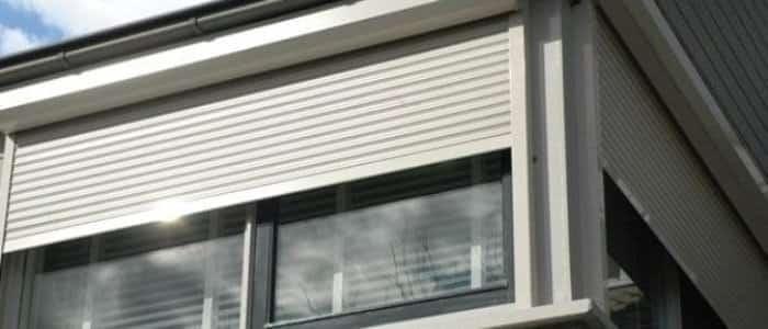 5x Waarom rolluiken een aanwinst zijn voor je woning!