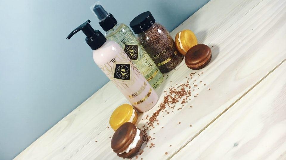 Chocolade voor je huid, pure verleiding!