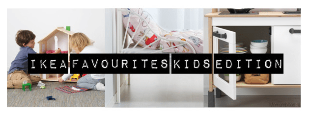 Favorieten uit de nieuwe IKEA catalogus | Kids-editie