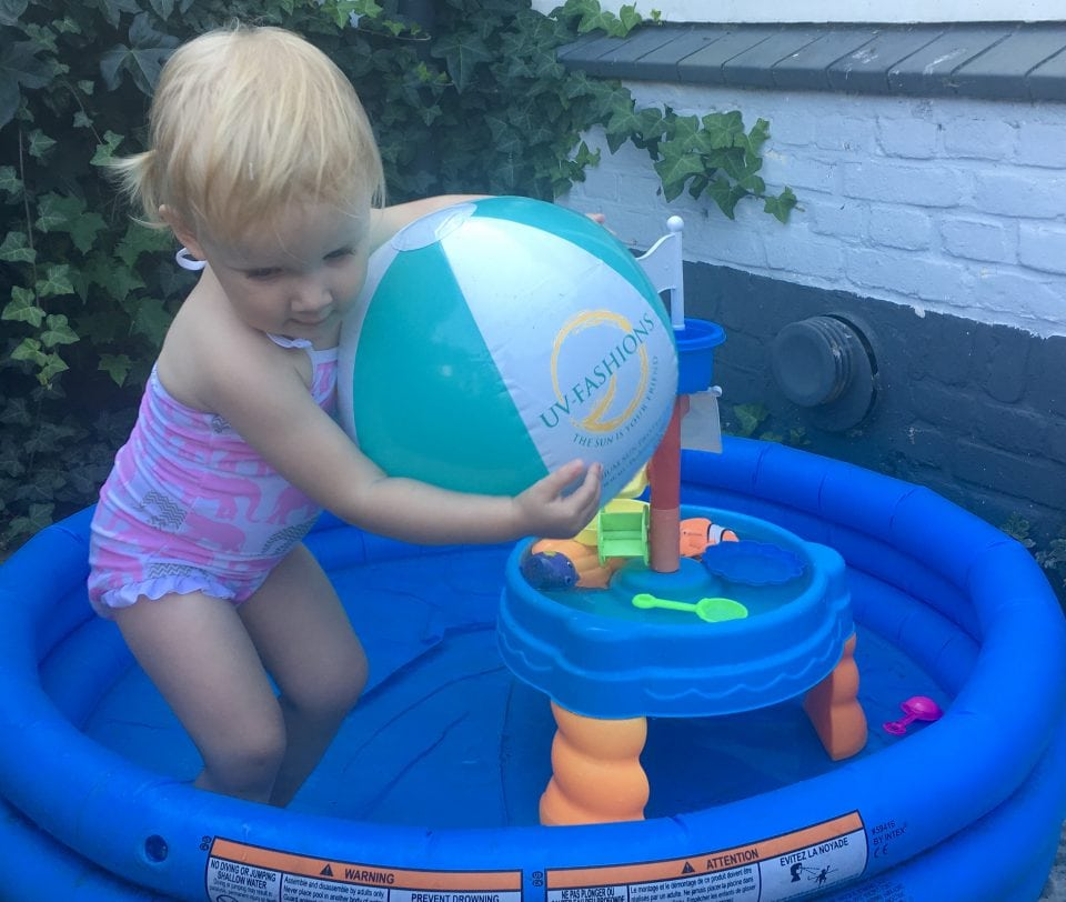Je kind beschermen tegen UV-stralen