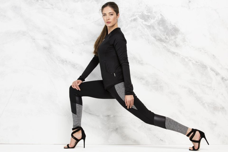 Reece Individual   Sports Fashionlabel voor modebewuste vrouw