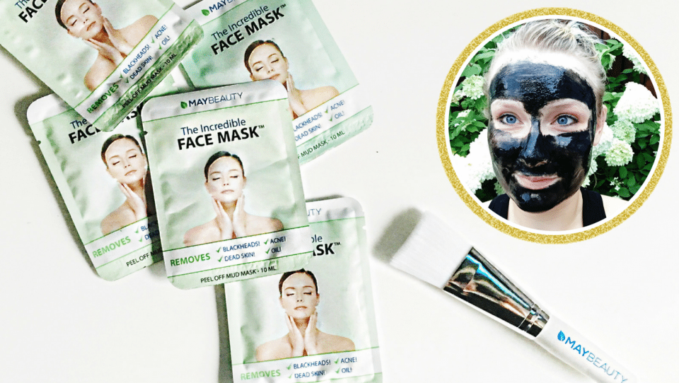 The Incredible Face Mask | Review