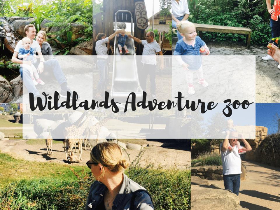 Een dagje Wildlands Adventure Zoo, onze ervaring