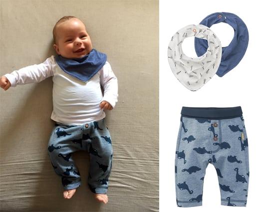Melissa | Shoplog baby jongenskleding