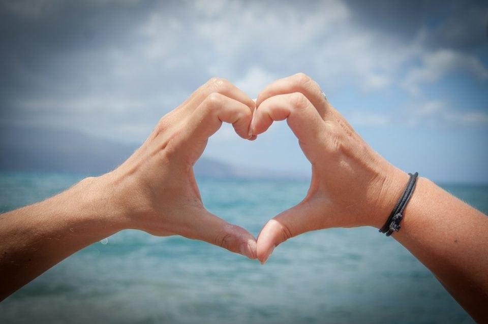 Andrea | Ik hou van mij! Ja toch?!