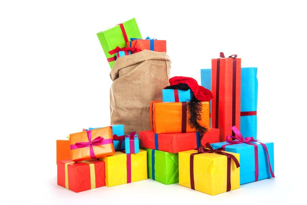 7 x Sinterklaas cadeautips voor meisjes | Baby & Peuter