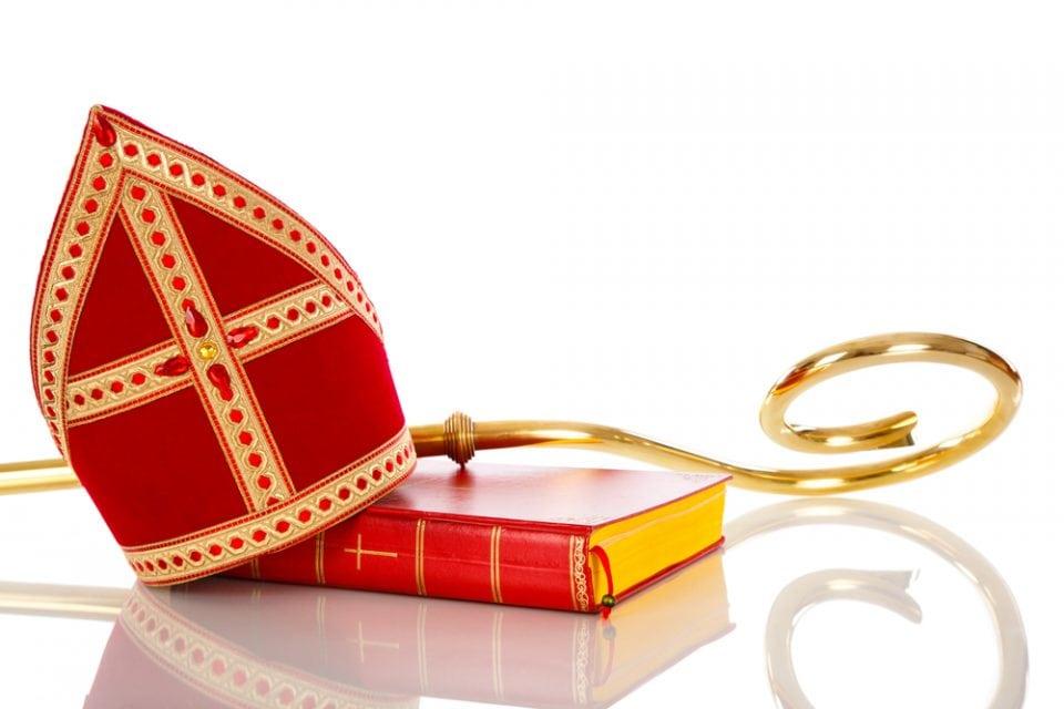 Andrea | Dag Sinterklaasje, Daahaag, toedeloetjes!
