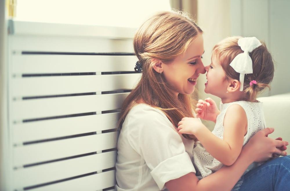 Spannende tijden voor deze thuisblijfmoeder