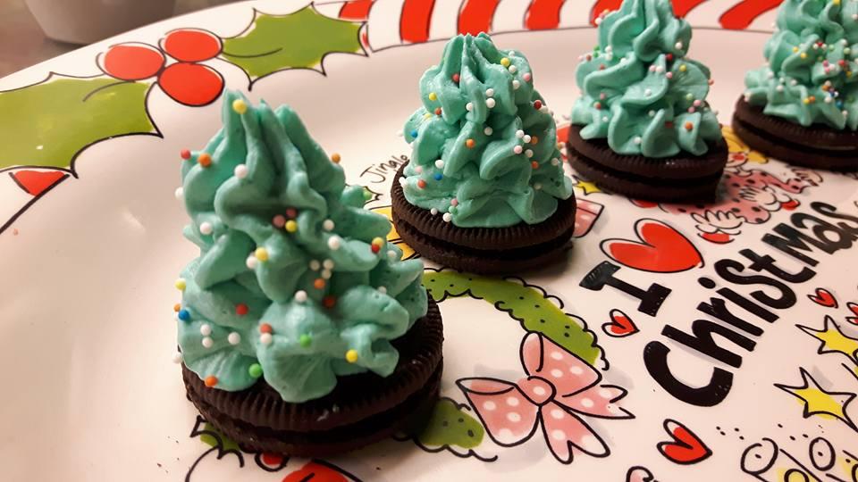 Kerst Recept | Kerstboom traktatie
