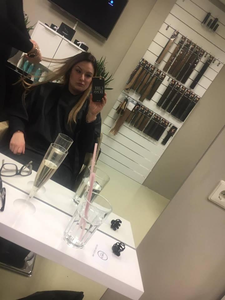 Personal | Een nieuwe haar look!