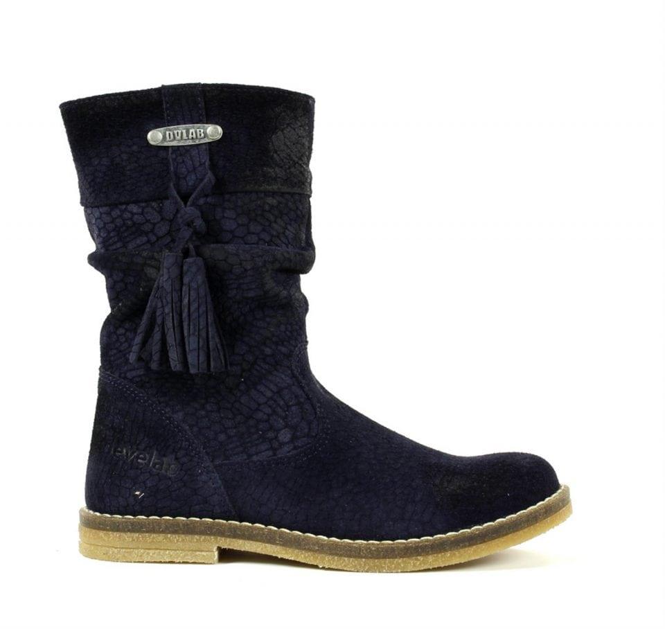 WIN: Stoere Develab meiden boots in maat 27 twv €109,95