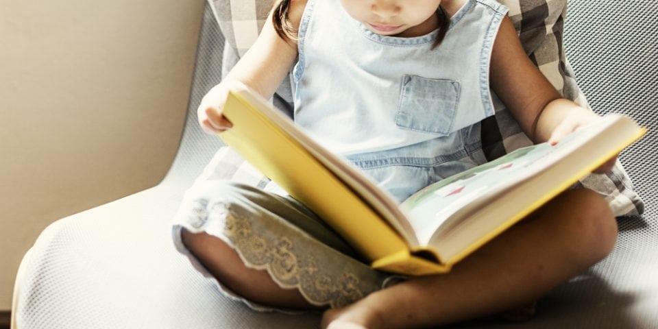 Foto's en verhalen: de mooiste cadeaus voor je kinderen
