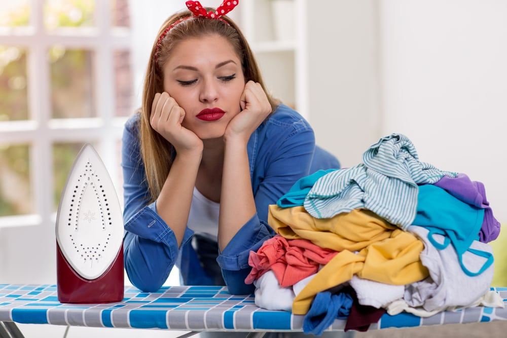 Vijf simpele wasregels voor het hele gezin en meer tips