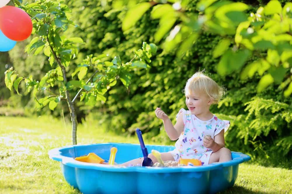 (Budget)Tips voor een kindvriendelijke tuin