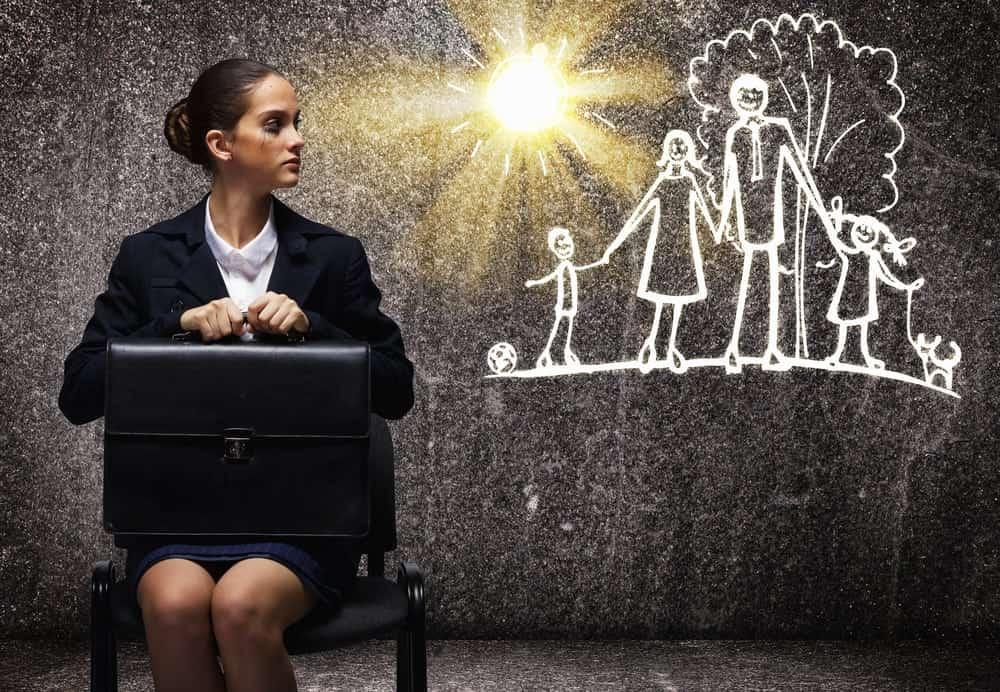 Ambitie, het moederschap en 5 tips om balans te vinden