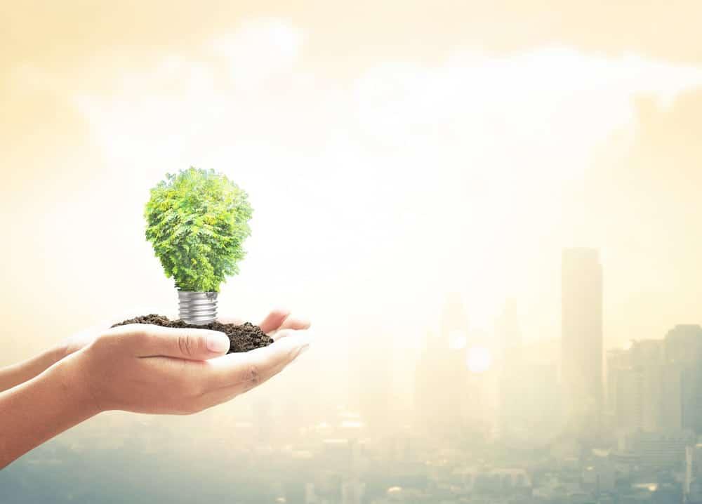 6 Sleutels tot een duurzaam leven