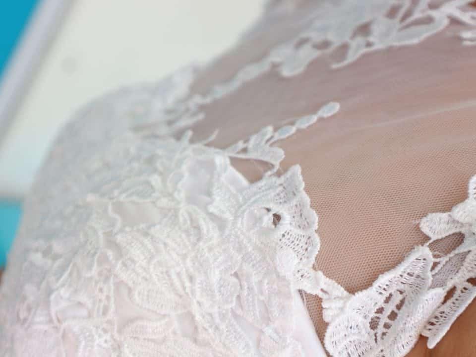 Do's & Don'ts : Vind de perfecte jurk voor een bruiloft