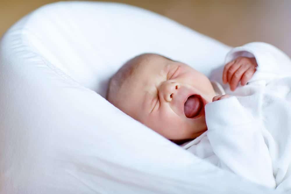 Italiaanse vrouw geeft na 3 dagen bestelde baby terug