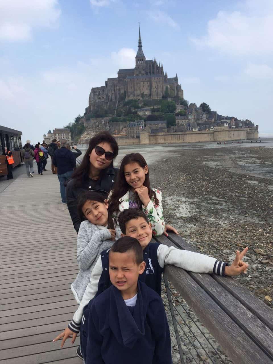 Vakantie in Normandië | Een bezoek aan Mont Saint Michel