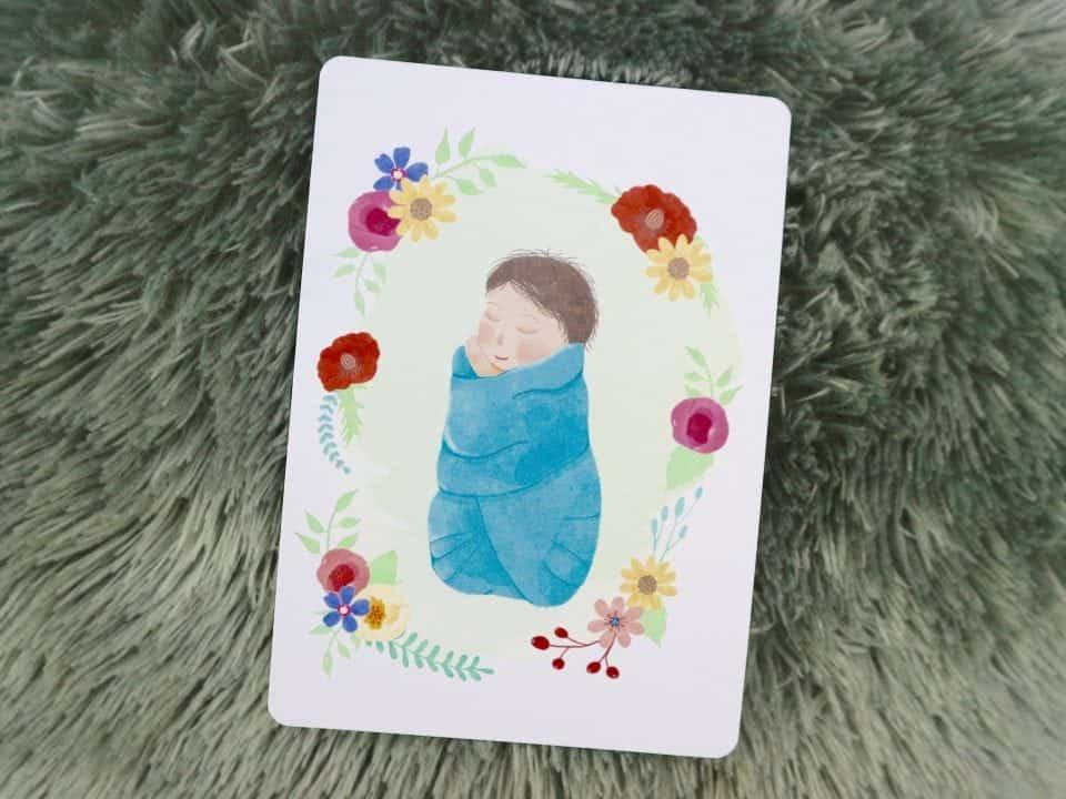 Draag Mama Musthave Alert met WIN: Vier alle mijlpalen met Draagkaart