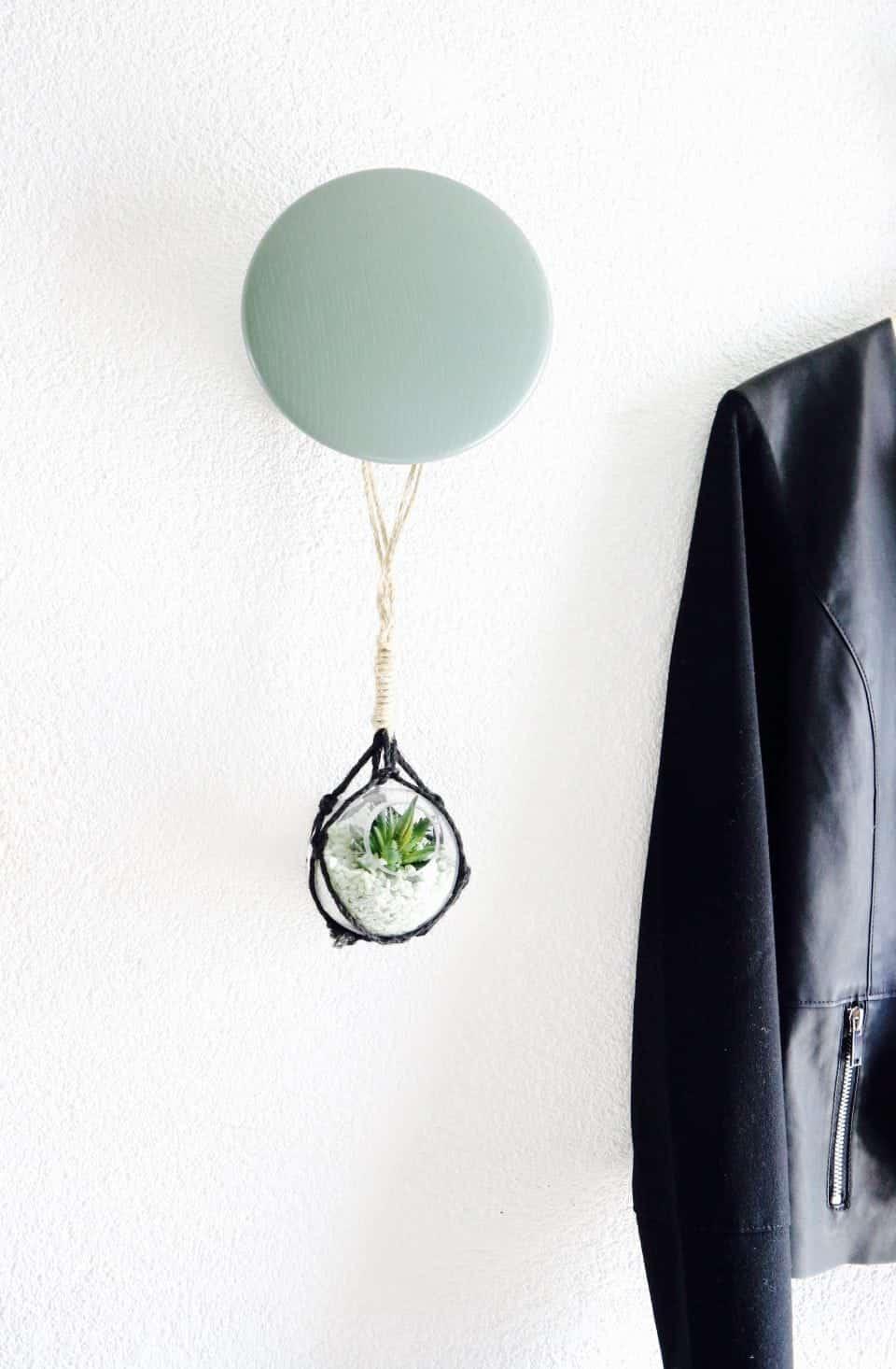 4 tips hoe je een kleine hal kunt inrichten