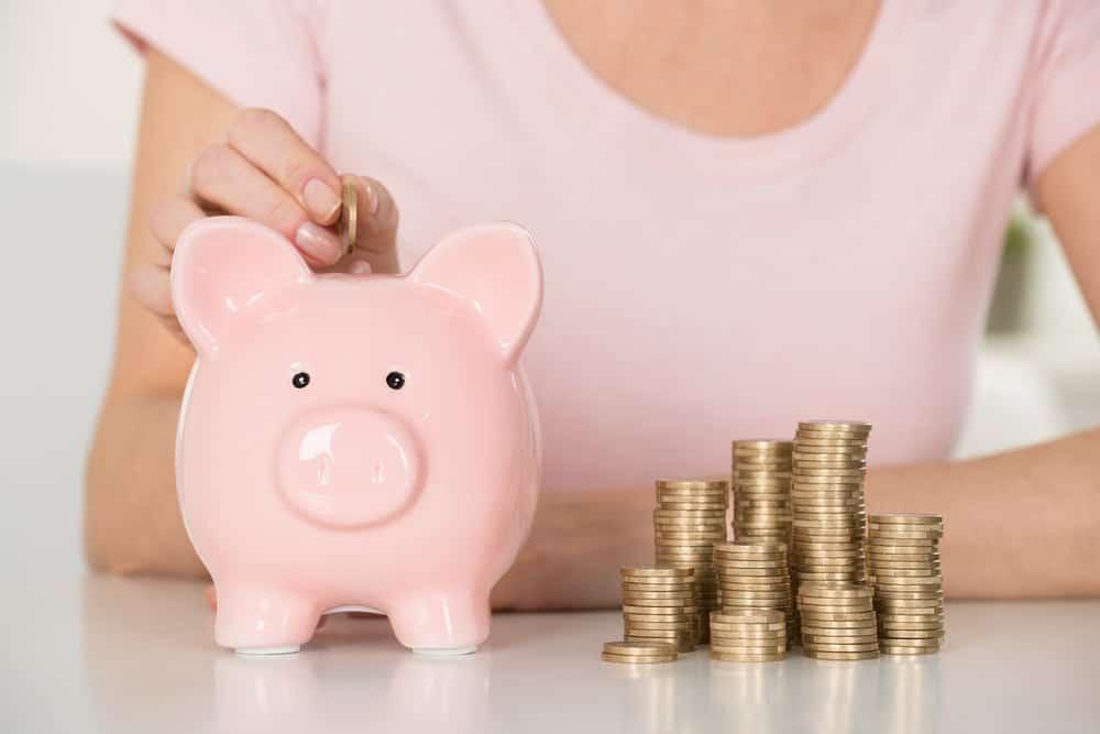 4 handige tips om te sparen voor je kind