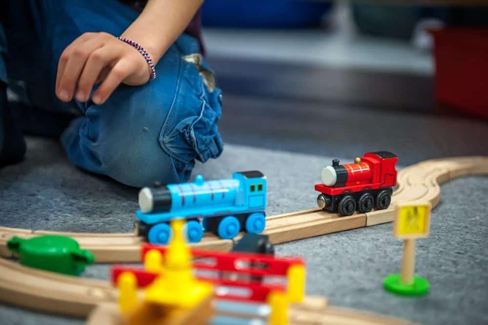 De zoektocht naar hét perfecte cadeau voor een twee-jarige