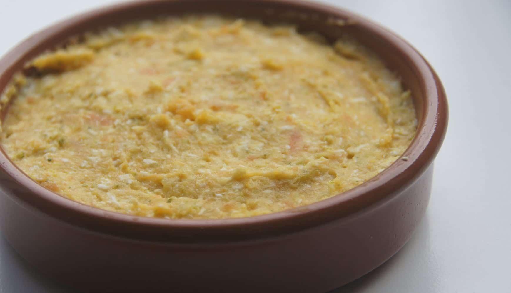 Baby Recepen | Zoete aardappel met kip