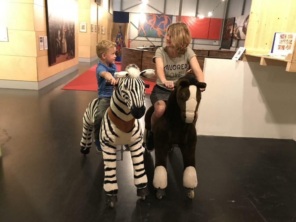 doe museum