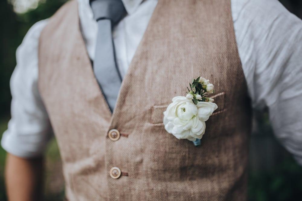 Check-list voor de bruidegom: Zo draag jij de perfecte outfit!