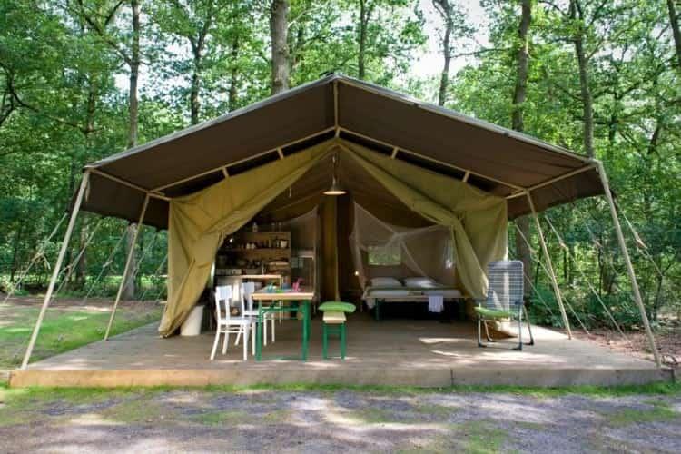 Comfort tijdens kamperen: 3 alternatieven voor de tent