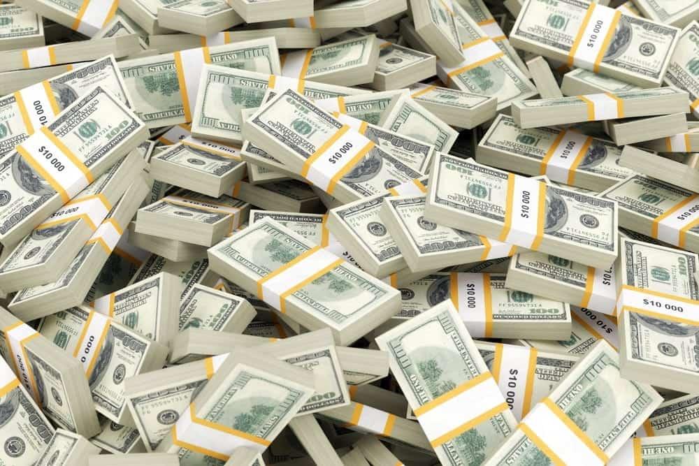 Als ik de loterij win dan ….. mijn 5 wensen!