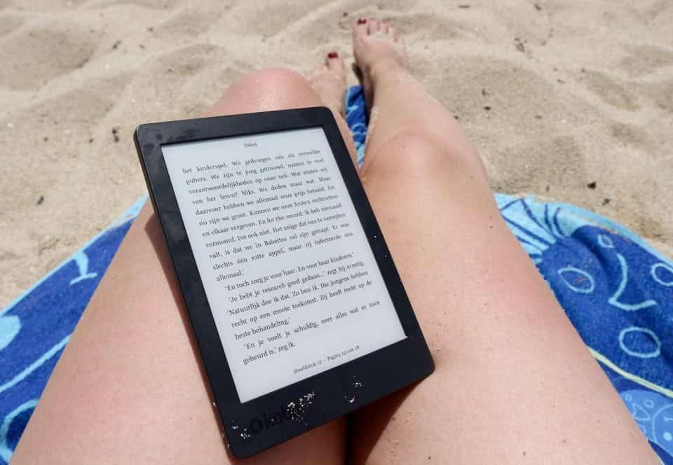 7 Voordelen van digitaal lezen