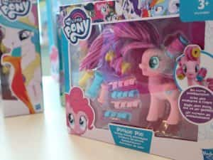 pieten pakhuis hasbro play doh my little pony star wars mamablog