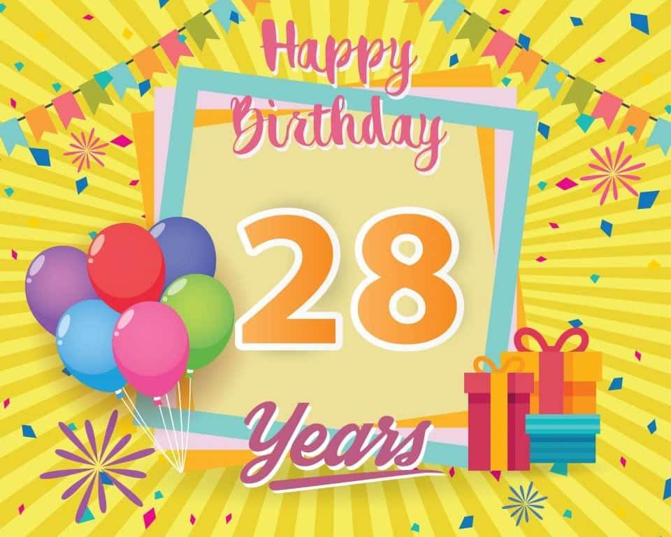Waarom ik mijn verjaardag dit jaar anders deed
