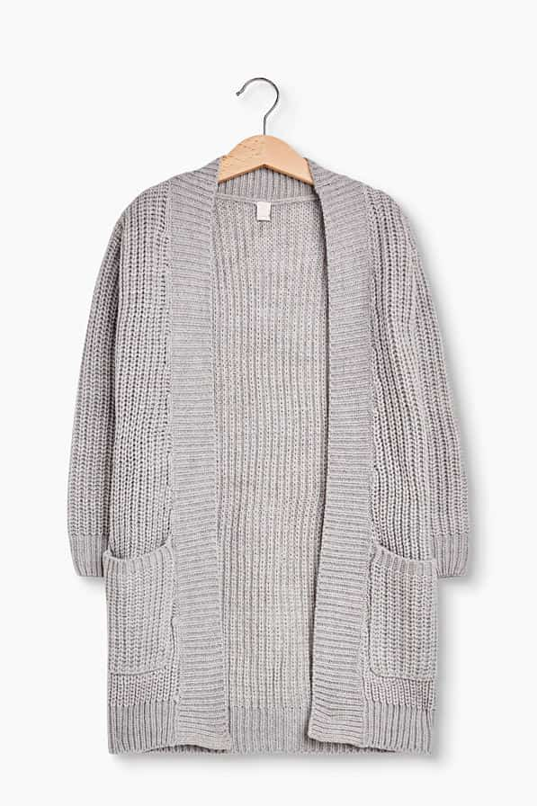 knitwear voor moeder en dochter