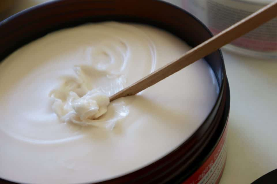 Vegan Skincare | Oliveway Hydraterende en anti-aging bodybutter
