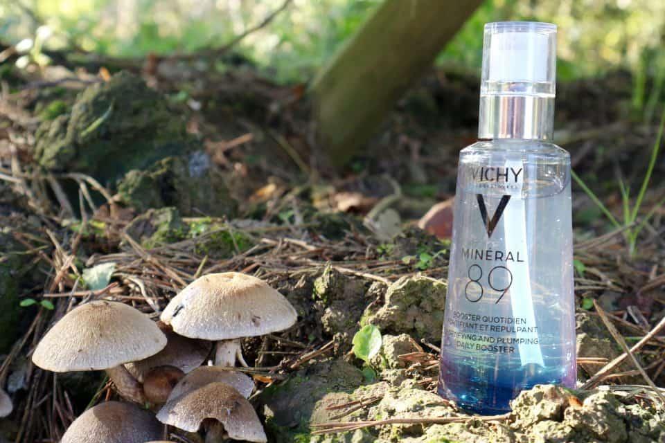 cadeaus voor haar BEAUTY MUSTHAVES VOOR WERKENDE MOEDERS Vichy mineral 89 review mamablog beautyblog 50ml