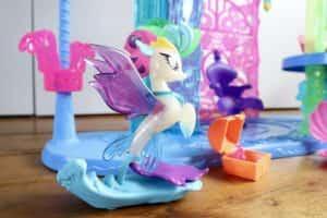 My Little Pony Kasteel : Seaquestria en Canterlot