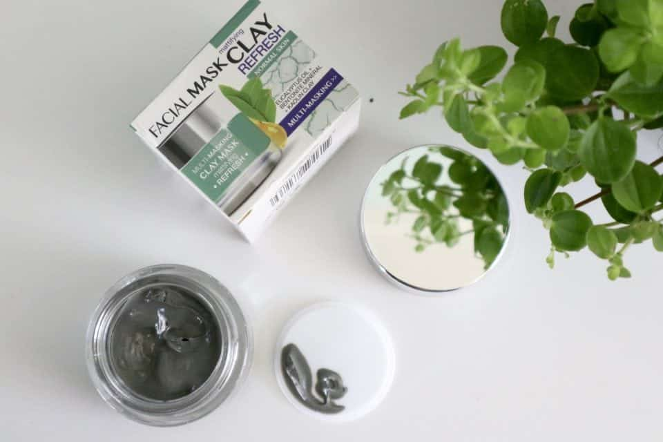 Review Action Multi Masking Clay Maskers van Action