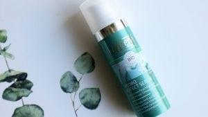 cruelity free huidverzorgingsroutine Review Lavera Hydro Effect Serum vegan skincare