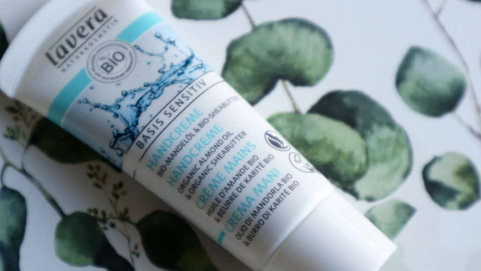 Review Lavera Hydro Effect Serum vegan skincare