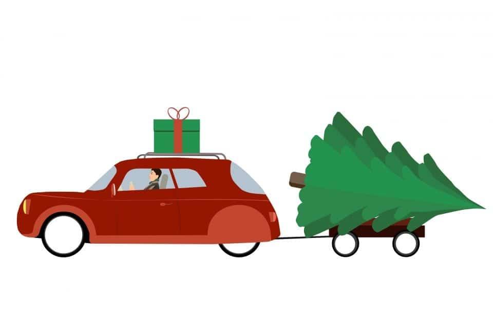 Tips: Kerststress vermijden en de 10 meest irritante vragen met kerst
