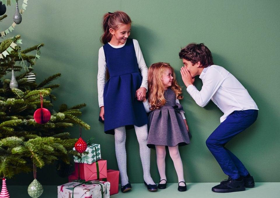4 Gifts rule | 4 cadeaus regel voor Sinterklaas en Kerst | Ambitious Advent