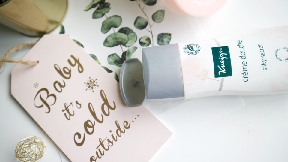 kneipp silky secret